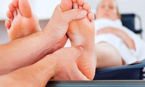 симптомы и лечение пяточной шпоры в домашних условиях