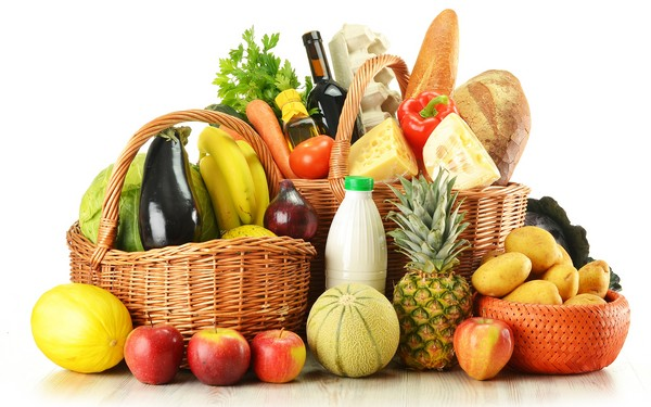 продукты повышающие уровень тестостерона