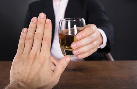 вызвать отвращение к алкоголю