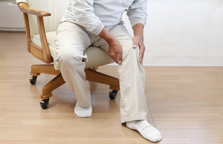 остеопороз у пожилых людей