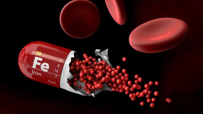 препараты для повышения гемоглобина