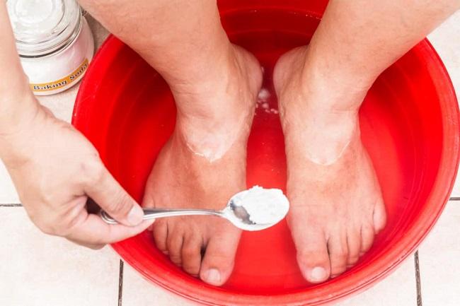 ванночки от натоптышей