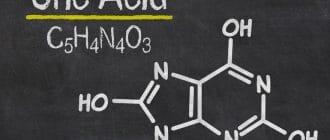вывод мочевой кислоты из организма народными средствами