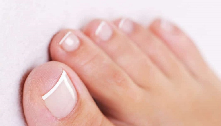 что делать и как лечить вросший ноготь на большом пальце ноги