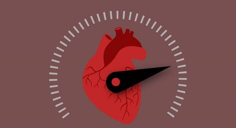 что делать при тахикардии сердца в домашних условиях