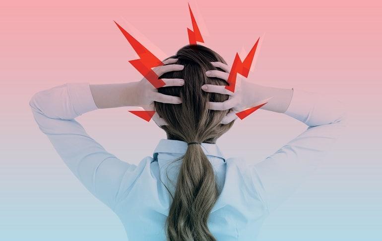 чем лечить мигрень в домашних условиях