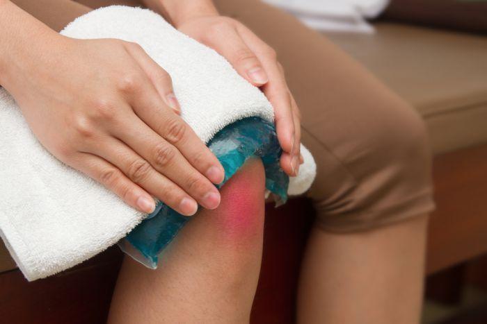Повреждение мениска коленного сустава: симптомы и методы лечения в домашних условиях
