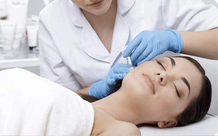 Особенности организации приема пациентов и методы лечения в косметологической клинике