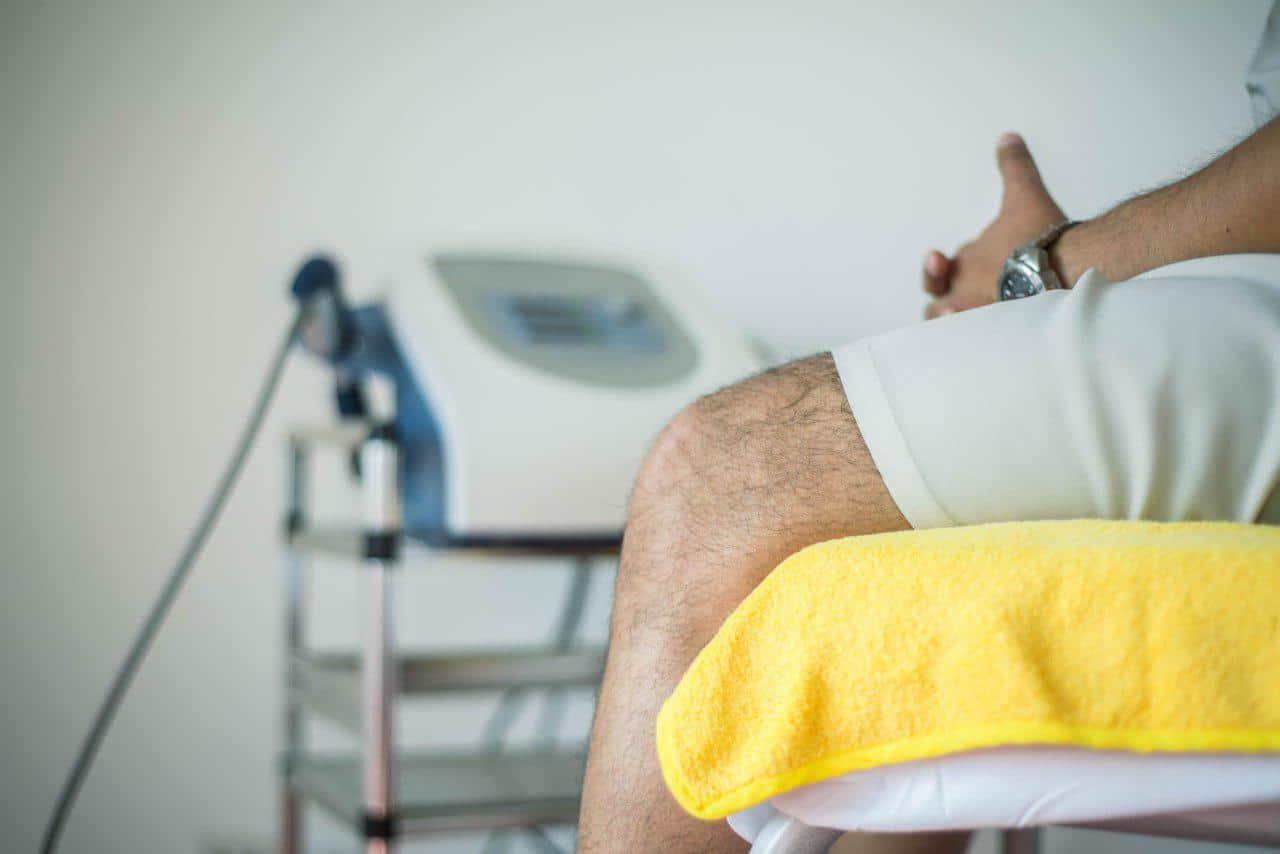 протезирование суставовов