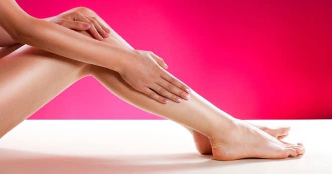 лечение рожи на ноге в домашних условиях