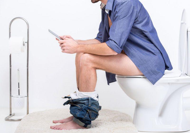 как избавиться от запора в домашних условиях