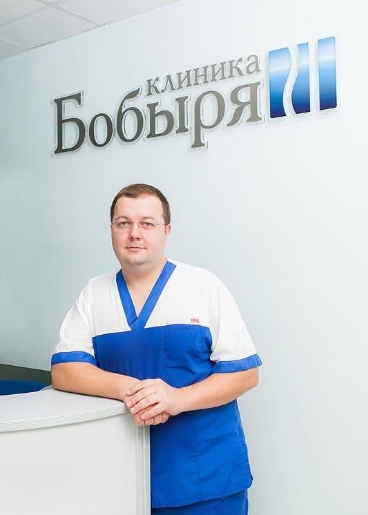Доктор бобырь