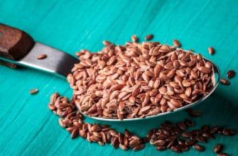 полезные свойства семян льна